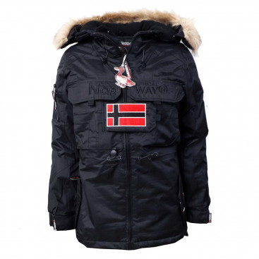 GEOGRAPHICAL NORWAY bunda dámska BANTOUNA LADY 056 lyžiarska