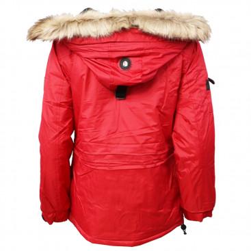 GEOGRAPHICAL NORWAY bunda dámska BANTOUNA LADY 056 lyžiarska