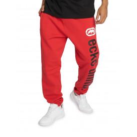 Ecko Unltd. / Sweat Pant 2Face in red