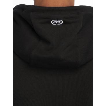 Ecko Unltd. / Hoodie Clovis in black