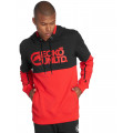 Ecko Unltd. / Hoodie Morgen Hill in red