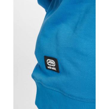 Ecko Unltd. / Hoodie Morgen Hill in blue