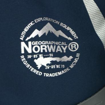 GEOGRAPHICAL NORWAY bunda pánska TONIC softshell