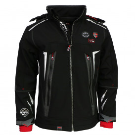 GEOGRAPHICAL NORWAY bunda pánska TONIC softshell