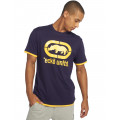 Ecko Unltd. / T-Shirt Best Buddy in blue