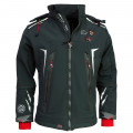 GEOGRAPHICAL NORWAY bunda pánska TONIC MEN 007 softshell