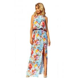 NUMOCO šaty dámske 191-5 MAXI