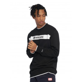 Ecko Unltd. / Jumper Far Rockaway in black