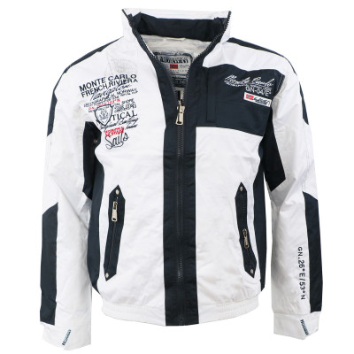 GEOGRAPHICAL NORWAY bunda pánska ADEQUAT MEN 056