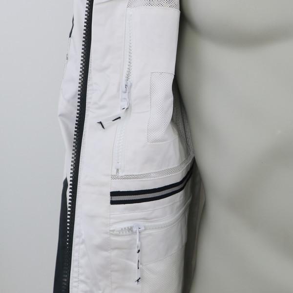 GEOGRAPHICAL NORWAY bunda pánska ADEQUAT MEN 056
