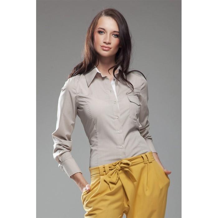 f985b4fe3e7d NIFE košeľa dámska K36