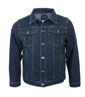 Jeansové bundy